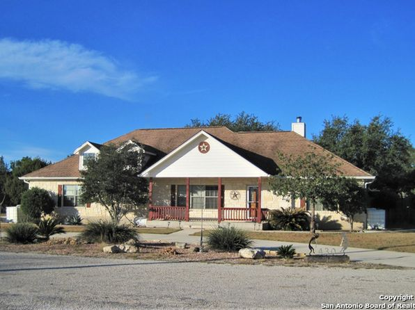 3 bed 2 bath Single Family at 430 Oak Bend Dr Bandera, TX, 78003 is for sale at 339k - 1 of 25