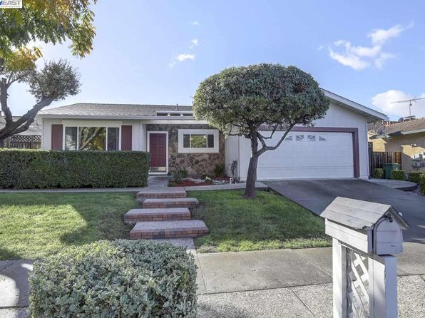 4 bed 2 bath Single Family at 45259 S Grimmer Blvd Fremont, CA, 94539 is for sale at 1.35m - 1 of 8