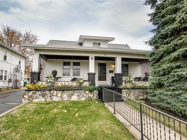 5 bed 3 bath Single Family at 11 W Hebble Ave Fairborn, OH, 45324 is for sale at 125k - 1 of 27