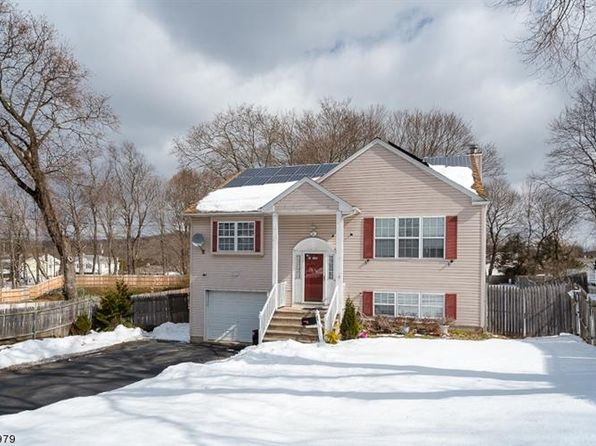 4 bed 2 bath Single Family at 69 W Central Ave Wharton, NJ, 07885 is for sale at 325k - google static map
