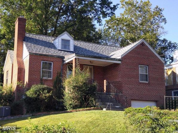 3 bed 2 bath Single Family at 2009 Amherst Rd Adelphi, MD, 20783 is for sale at 300k - google static map