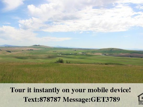 null bed null bath Vacant Land at  Nka Zwaintz Rd Reardan, WA, 99029 is for sale at 140k - 1 of 8
