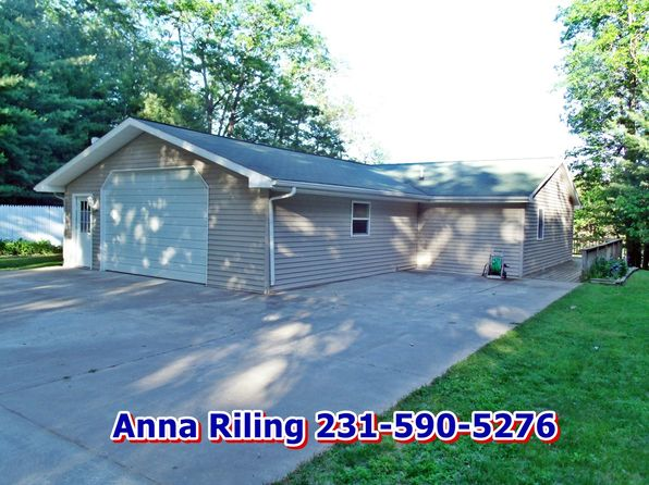 3 bed 2 bath Single Family at 9101 W 5 Mile Rd Irons, MI, 49644 is for sale at 190k - 1 of 16