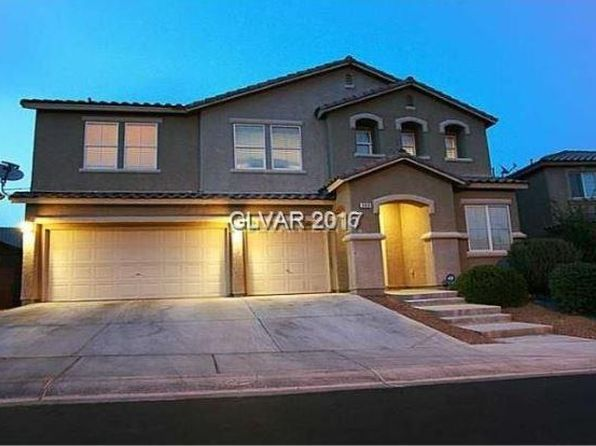 5 bed 4 bath Single Family at 2408 Mountain Rail Dr North Las Vegas, NV, 89084 is for sale at 369k - 1 of 28