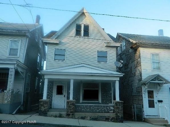 3 bed 1 bath Single Family at 320 Center Ave Jim Thorpe, PA, 18229 is for sale at 22k - 1 of 6