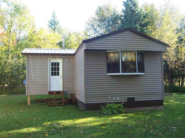 2 bed 1 bath Single Family at 11097 US Highway 2 Rapid River, MI, 49878 is for sale at 56k - 1 of 9