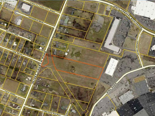 null bed null bath Vacant Land at 3180 Olivet Church Road Tract 4 Paducah, KY, 42001 is for sale at 275k - 1 of 2