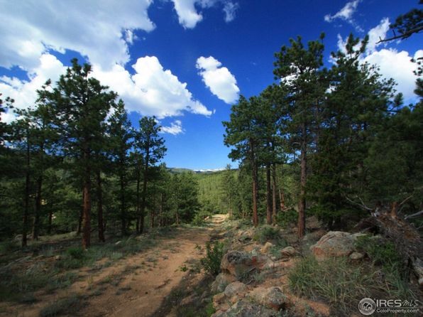 null bed null bath Vacant Land at 19353 S St. Vrain Dr Lyons, CO, 80540 is for sale at 485k - 1 of 11