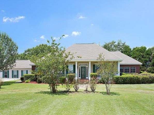 4 bed 4 bath Single Family at 80537 Meadow Lark Loop Bush, LA, 70431 is for sale at 342k - 1 of 16