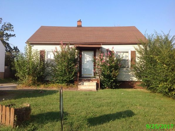 4 bed 2 bath Single Family at 320 Morningside Dr Hopkinsville, KY, 42240 is for sale at 50k - 1 of 16