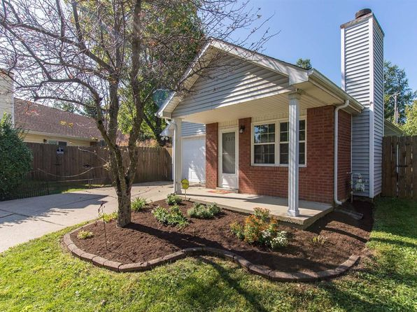 2 bed 2 bath Single Family at 3517 Pepperwood Pl Lexington, KY, 40503 is for sale at 155k - 1 of 26