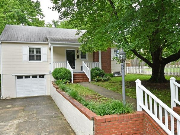 3 bed 2 bath Single Family at 1011 Magnolia St Winston Salem, NC, 27103 is for sale at 199k - 1 of 15