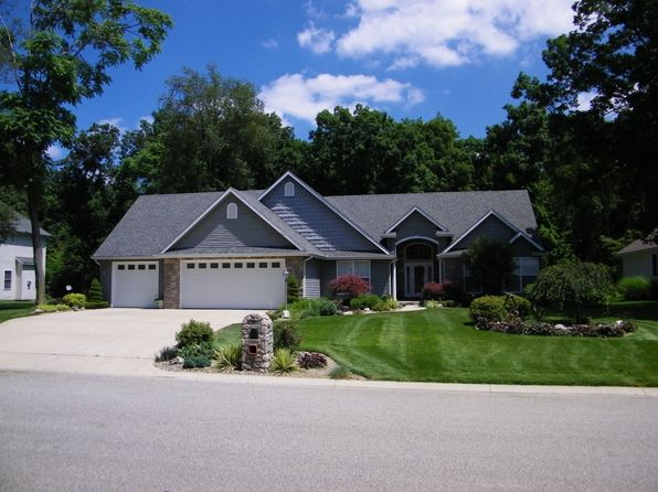 4 bed 4 bath Single Family at 50554 Cobus Ridge Ln Granger, IN, 46530 is for sale at 325k - 1 of 56