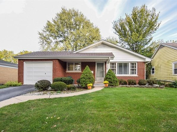 3 bed 2 bath Single Family at 353 N Garfield St Lombard, IL, 60148 is for sale at 250k - 1 of 21