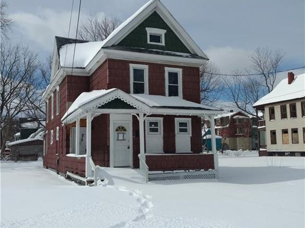 6 bed 2 bath Multi Family at 207 Fitch St Syracuse, NY, 13204 is for sale at 10k - 1 of 13