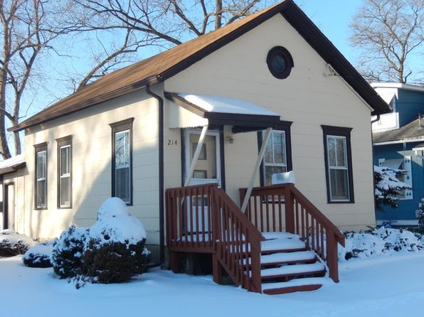 1 bed 1 bath Single Family at 214 Grand Ave Aurora, IL, 60506 is for sale at 89k - 1 of 15