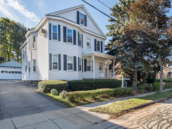 4 bed 2 bath Multi Family at 30 Chandler St Belmont, MA, 02478 is for sale at 919k - 1 of 42