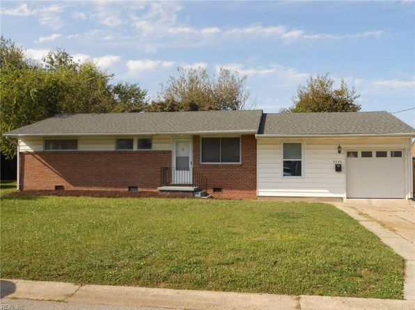 3 bed 3 bath Single Family at 2508 Malden Ave Norfolk, VA, 23518 is for sale at 220k - 1 of 21