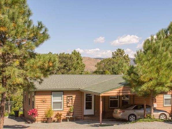 3 bed 2 bath Mobile / Manufactured at 213 Mockingbird Ln Ruidoso, NM, 88345 is for sale at 188k - 1 of 18