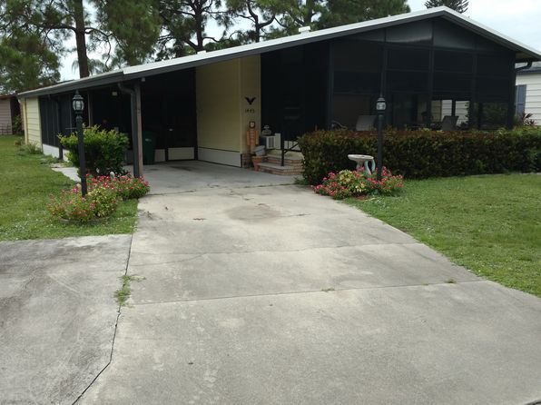 2 bed 2 bath Mobile / Manufactured at 1445 Gulf Coast Dr Naples, FL, 34110 is for sale at 40k - 1 of 13