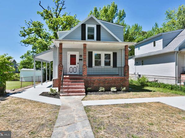3 bed 2.5 bath Single Family at 7702 Oak Ave Baltimore, MD, 21234 is for sale at 215k - 1 of 23