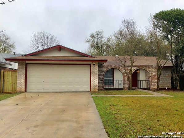 3 bed 2 bath Single Family at 8242 Knute Rockne St San Antonio, TX, 78240 is for sale at 185k - 1 of 15