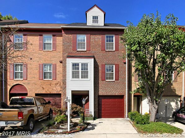 3 bed 4 bath Townhouse at 6116 Castletown Way Alexandria, VA, 22310 is for sale at 460k - 1 of 28