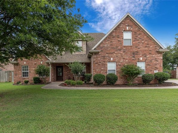 4 bed 3 bath Single Family at 4001 W Ettington Dr Rogers, AR, 72758 is for sale at 275k - 1 of 37