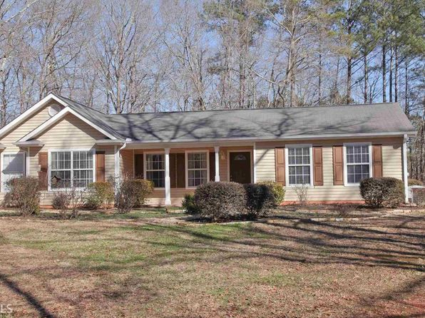 3 bed 2 bath Single Family at 1581 Williams Mill Rd Zebulon, GA, 30295 is for sale at 225k - 1 of 27