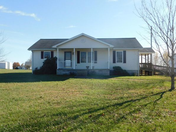 3 bed 1 bath Single Family at 15786 S Highway 259 Leitchfield, KY, 42754 is for sale at 135k - 1 of 12