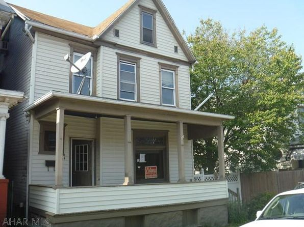 2 bed 1 bath Single Family at 114 5th Ave Altoona, PA, 16602 is for sale at 24k - google static map