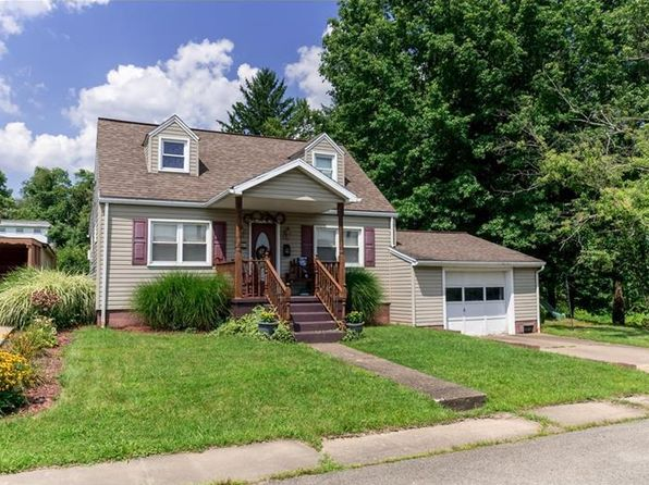 3 bed 2 bath Single Family at 126 Sangston Ave Masontown, PA, 15461 is for sale at 107k - 1 of 17