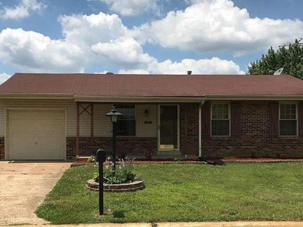 3 bed 1 bath Single Family at 2385 Water Tower Rd High Ridge, MO, 63049 is for sale at 125k - 1 of 16