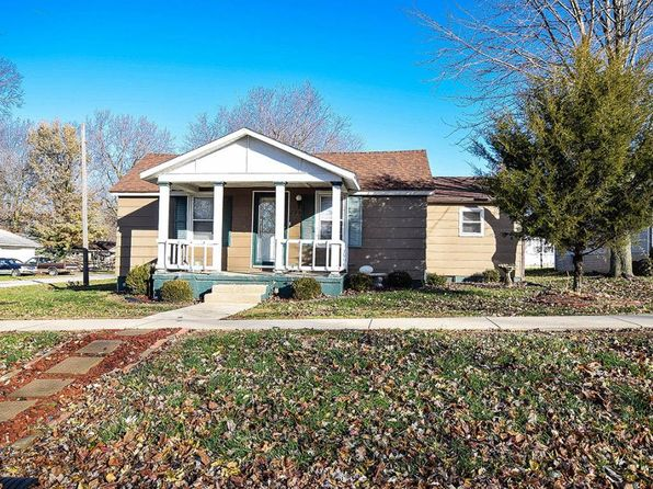 4 bed 1.1 bath Single Family at 290 W Cole St Macon, IL, 62544 is for sale at 55k - 1 of 16