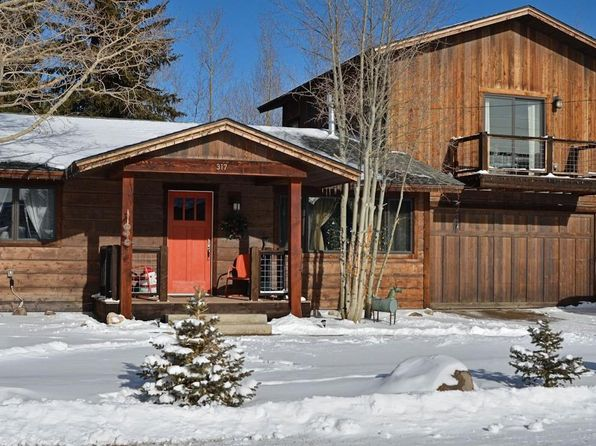 3 bed 2 bath Single Family at 317 ELK LN GRAND LAKE, CO, null is for sale at 395k - 1 of 12