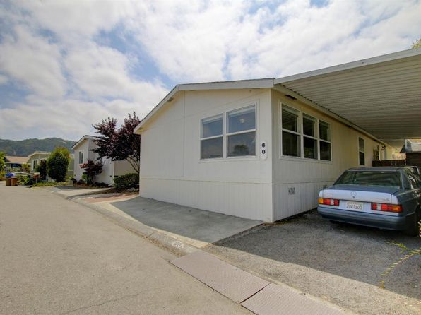 3 bed 2 bath Mobile / Manufactured at 60 Yosemite Rd San Rafael, CA, 94903 is for sale at 348k - 1 of 31