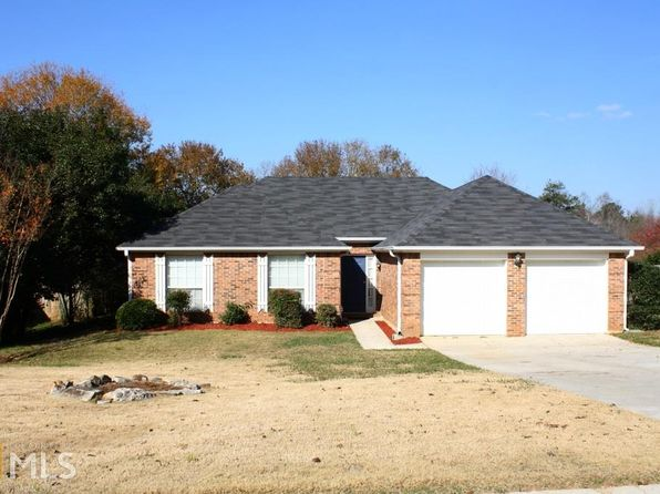 3 bed 2 bath Single Family at 65 CARRERA RD STOCKBRIDGE, GA, 30281 is for sale at 110k - 1 of 22