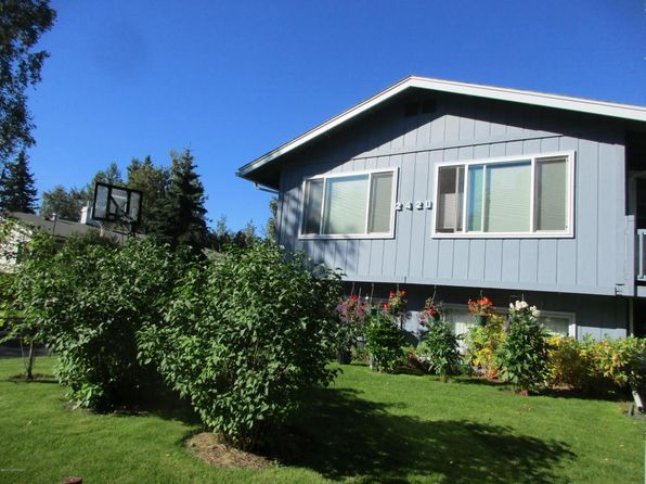 3 bed 2 bath Single Family at 2420 Tagalak Dr Anchorage, AK, 99504 is for sale at 355k - 1 of 49