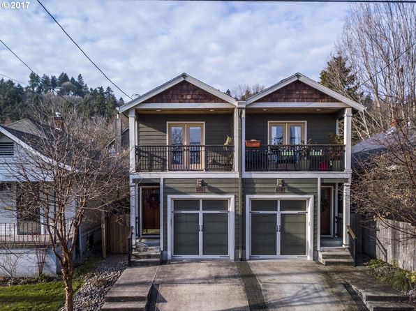 3 bed 3 bath Single Family at 6029 SW Hood Ave Portland, OR, 97239 is for sale at 470k - 1 of 17