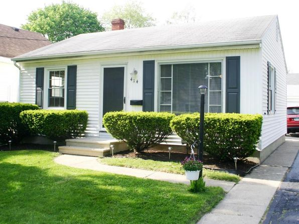 2 bed 1 bath Single Family at 414 Fairfax Ave Kalamazoo, MI, 49001 is for sale at 95k - 1 of 24