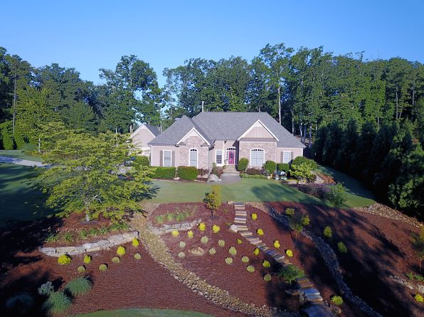 4 bed 4 bath Single Family at 37 Cumberland Rd SE Emerson, GA, 30137 is for sale at 599k - 1 of 31