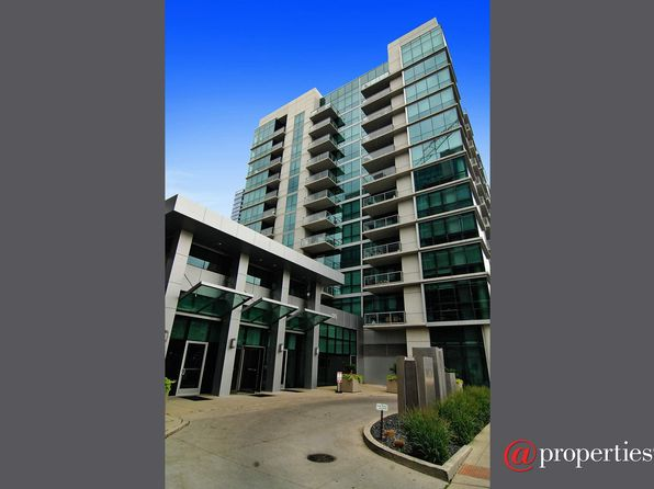 1 bed 1 bath Condo at 125 S Green St Chicago, IL, 60607 is for sale at 390k - 1 of 14