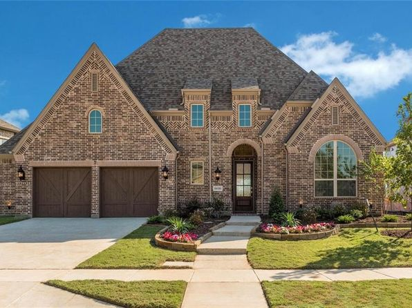4 bed 4 bath Single Family at 6616 Roughleaf Rdg Flower Mound, TX, 76226 is for sale at 535k - 1 of 24
