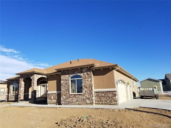 5 bed 4.5 bath Single Family at  254 Corvette Circle Fort Lupton, CO, 80621 is for sale at 635k - 1 of 20