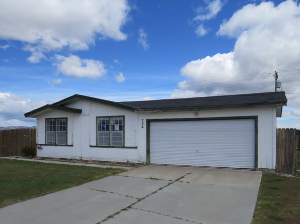 3 bed 2 bath Single Family at 734 104th St N Ely, NV, 89301 is for sale at 80k - 1 of 14