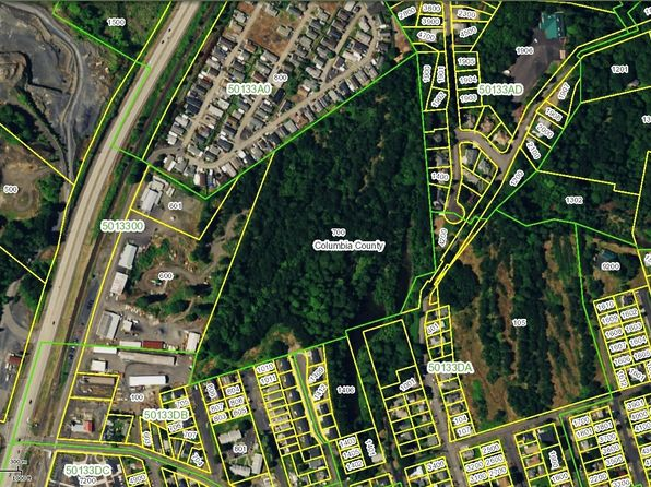 null bed null bath Vacant Land at  N 8th St St. Helens, OR, 97051 is for sale at 1m - 1 of 2