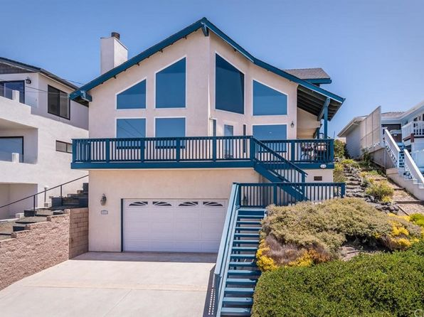 3 bed 3 bath Single Family at 2566 Nutmeg Ave Morro Bay, CA, 93442 is for sale at 959k - 1 of 32
