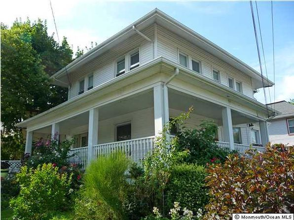 3 bed 2 bath Single Family at 1101 Monroe Ave Asbury Park, NJ, 07712 is for sale at 380k - 1 of 11