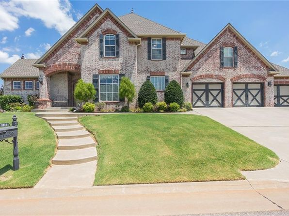 4 bed 3 bath Single Family at 13208 Blue Canyon Cir Oklahoma City, OK, 73142 is for sale at 535k - 1 of 36