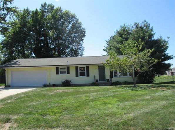 2 bed 1 bath Single Family at 718 Cross Ave Jerseyville, IL, 62052 is for sale at 98k - 1 of 18